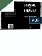 O Caminho Da Kabbalah