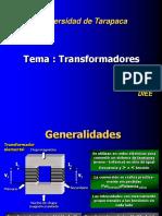 Transformadores PPT