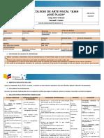 Investigacion Ciencia y Tecnologia - PUD