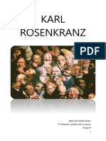 Karl Rosenkranz