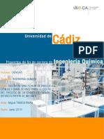 Tesis produccion formaldehido