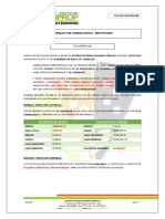 Modelo Contrato Credito