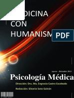 Medicina Con Umanismo