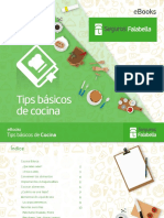 eBook Cocina