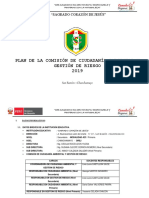 Plan de Ambiental y Grd-2019