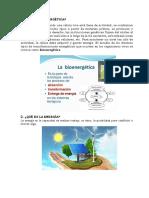 Bioenergética Final