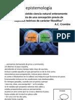 La epistemología.pptx