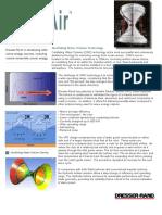 HydroAir™ Variable Radius Turbine - Dresser-Rand