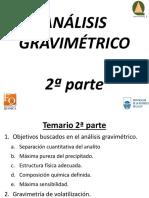 Analisis Gravimetrico 2019 (Parte 2) (1)