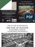 Aventura d20 - The Star of Olindor