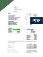 Solucionario Asesoría FCF v MF XXV