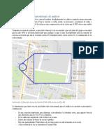 Estudio de pavimentos Calle 163 Bogota