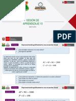 PPT SESIÓN DE APRENDIZAJE 13.pptx