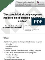 Discapacidad Visual y Ceguera-2015
