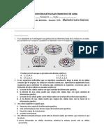 recuperacion plan de apoyo biologia 7° periodo 3