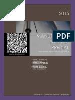 Apostila Manutenção Elétrica Senai-2015-5-VOLUME 01