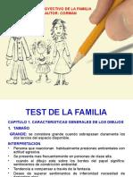 Test de la familia APP
