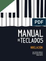 Manual de Teclados
