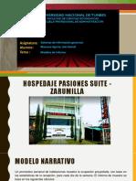 03 Modelos de Informe