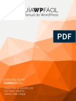 Guia WordPress Facil