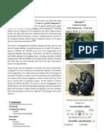 Bonobo wiki