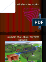Topic Cellular
