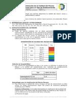 E-MIN-33 Estimación de La Calidad Del Macizo Rocoso Para El Tipo de Sostenimiento V2