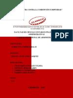 Los Mercados Globales y El Marketing Expo Informe
