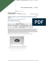 Bomba de Álabes (Accesorio, Dirección, Sistema Piloto y Frenado) - Armar