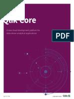 DS Qlik Core