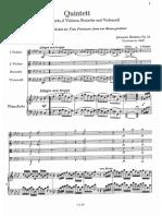 Brahms Opus34