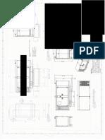 Genset Pad Foundation