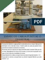 ENSAYO DE CARGA PUNTUAL O DIAMETRAL.pptx