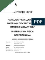 Licyt Final