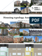 Housing Typology 3.1
