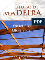 Estruturas de Madeira Walter Pfeil