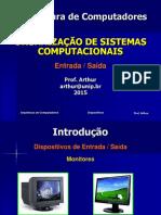 8) Monitores e Impressoras.ppt