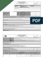 GFPI-F-016 Formato Proyecto Formativo Seguros