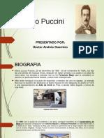 Exposocion Andres Giacomo Puccini (3)