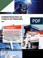 AFP - SCTR