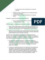 Evidencia 6. Presentación Logistica Para La Distribución de Un Producto
