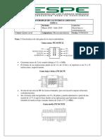 Caracteristicas de las Gamas Pic microcontroladores