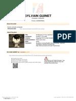 [Free-scores.com]_guinet-sylvain-all-because-of-you-51814.pdf