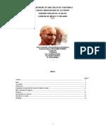 Anatomia Programa CUNOC 2019