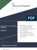 BPMN_ Notación Para Modelos de Proceso de Negocio
