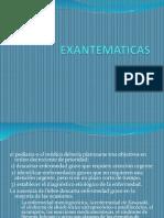 Exantematicas