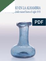El Vidrio en La Alhambra (Web)