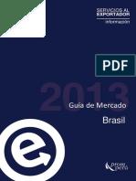 Guía de mercado Brasil