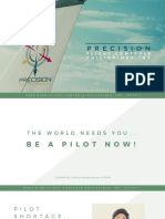 Precision Flight Controls Philippines Inc. - Local Presentation