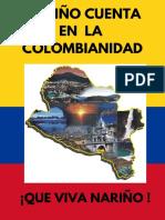 Yicela Colombianidad